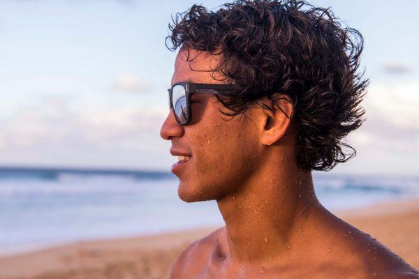 Seth Moniz